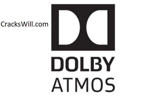 Dolby Atmos Crack For Windows 7&10 + Activation Code Free 2021